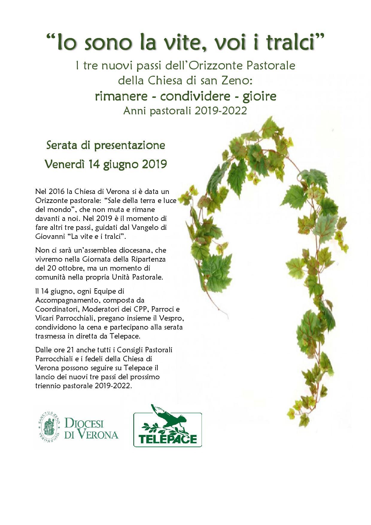 Calendario Dei Trattamenti Della Vite 2019.Parrocchia Sacro Cuore Verona News