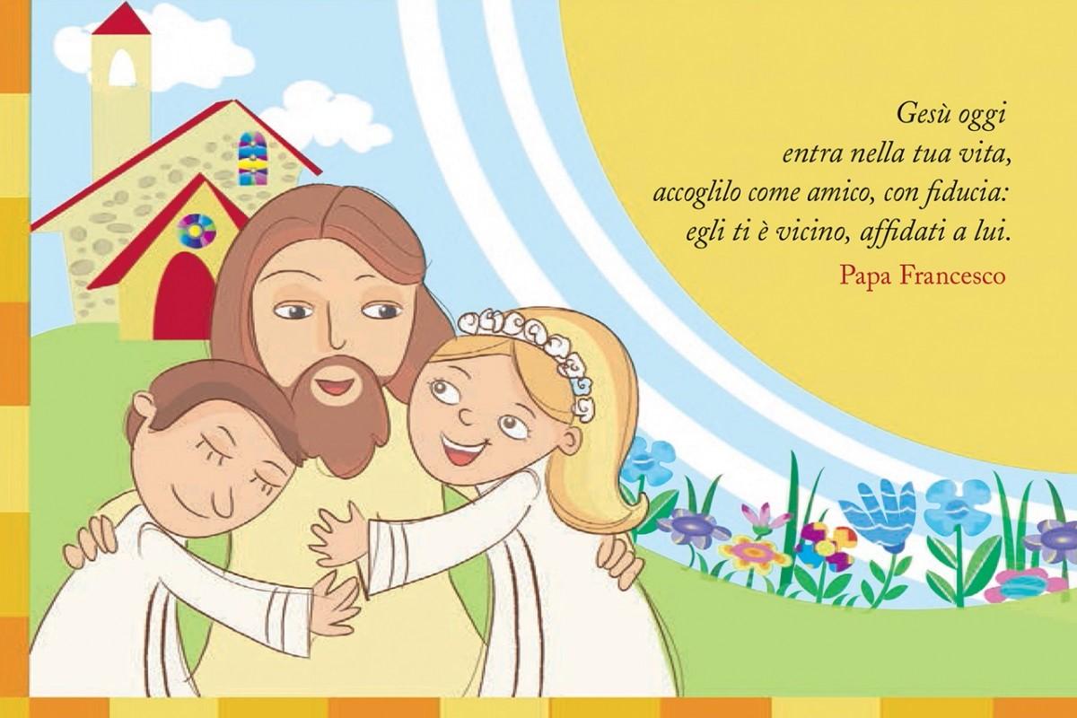 Parrocchia Sacro Cuore Verona Prima Comunione